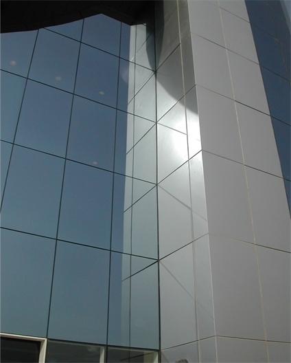 остекление витражей и фасадов