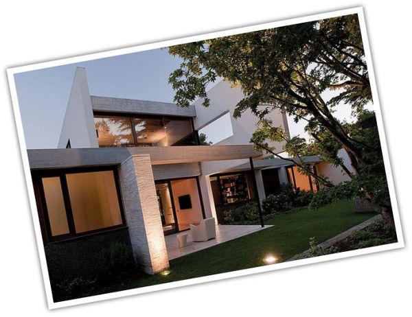 Дизайн входной группы для вашего дома